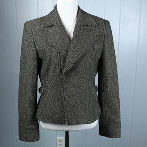 Lauren Ralph Lauren Tweed Blazer